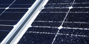 Solar Panels Now Make More Electricity