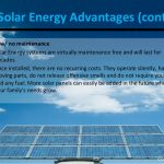 Tricks To Reduce Solar Power Cost